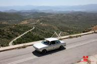 32 Hellenic Regularity Rally 2017