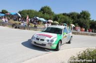 031 LAZAROU-TSOLIS. ipeirotiko rally 2017