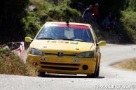 035 ASTRIOS-KOURETSOS. ipeirotiko rally 2017