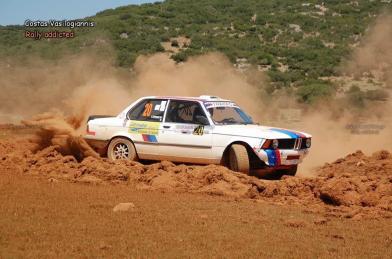 09 3os agonas Timed Rally Challenge 2017