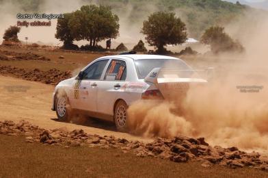 10 3os agonas Timed Rally Challenge 2017