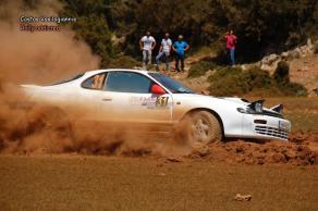 12 3os agonas Timed Rally Challenge 2017