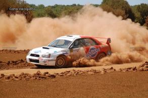 13 3os agonas Timed Rally Challenge 2017