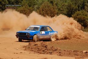 15 3os agonas Timed Rally Challenge 2017