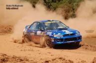 17 3os agonas Timed Rally Challenge 2017
