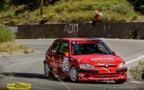 38 anavasi platani-pititsa racing moments