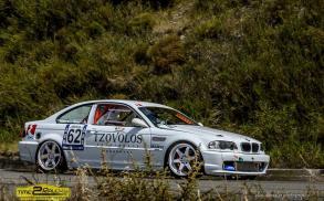 51 anavasi platani-pititsa racing moments