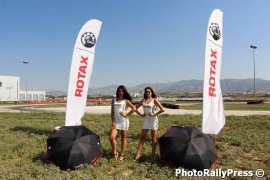 ROTAX GIRLS 1