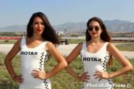 ROTAX GIRLS 2