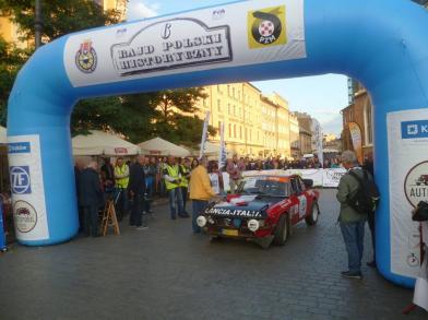 011 6th rally of poland