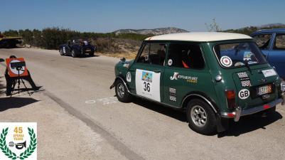 19 46o diethnes regularity rally filpa 2017