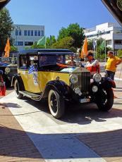30 46o diethnes regularity rally filpa 2017