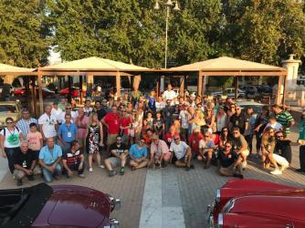 45 46o diethnes regularity rally filpa 2017