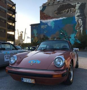 47 46o diethnes regularity rally filpa 2017