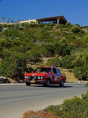 51 46o diethnes regularity rally filpa 2017