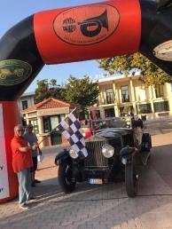 56 46o diethnes regularity rally filpa 2017