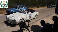 58 46o diethnes regularity rally filpa 2017