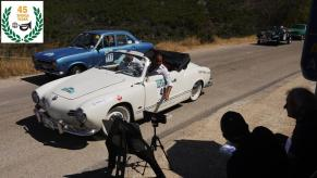58 46o diethnes regularity rally filpa 2017