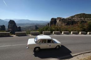 10 kalogeras historic rally of greece 2017