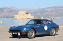 20 Via Hellenica Classic