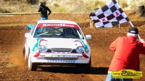 24 6o timed rally challenge 2017