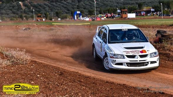 35 6o timed rally challenge 2017