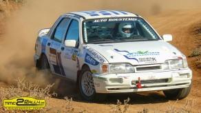 36 6o timed rally challenge 2017