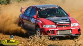 37 6o timed rally challenge 2017