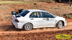 41 6o timed rally challenge 2017