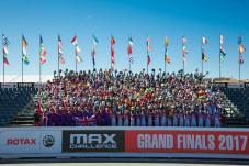 02 Rotax MAX Challenge Grand Finals 2017