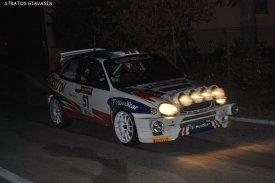 08 rally legend 2017