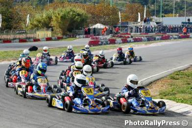 1 5os gyros protathlimatos karting 2017