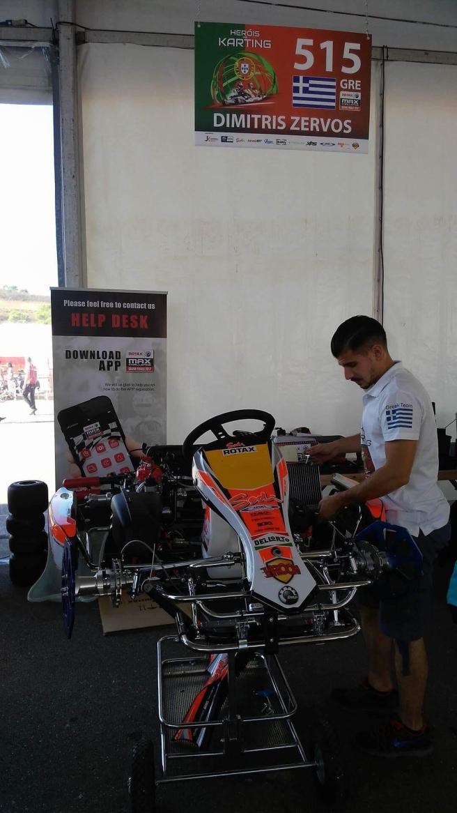 10 Rotax MAX Challenge Grand Finals 2017