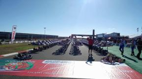 11 Rotax MAX Challenge Grand Finals 2017