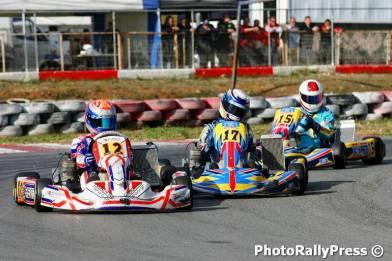 47 5os gyros protathlimatos karting 2017