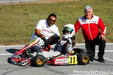 5 5os gyros protathlimatos karting 2017