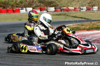 56 5os gyros protathlimatos karting 2017