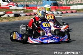 64 5os gyros protathlimatos karting 2017