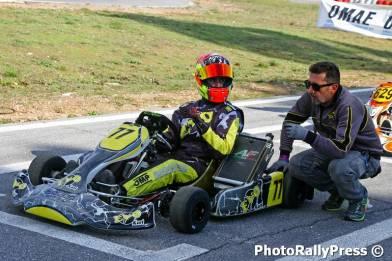 94 5os gyros protathlimatos karting 2017