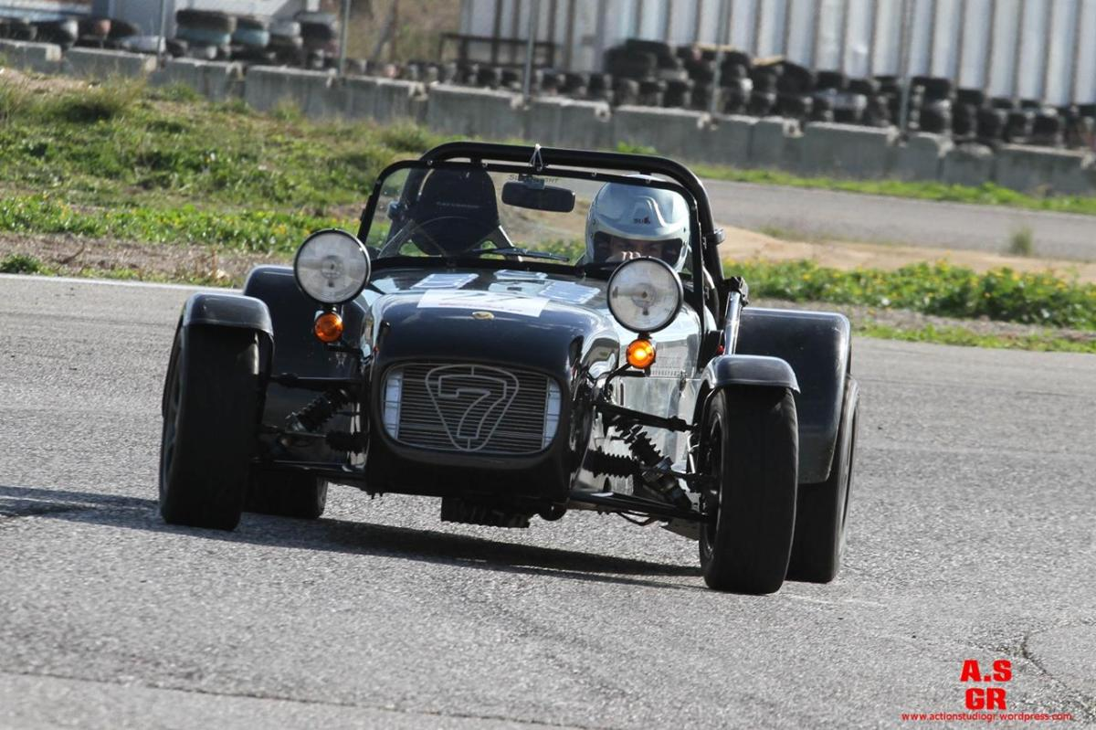 3rd HTTC open track day 2018