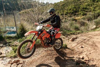 261 1o trail ride off road team 2018