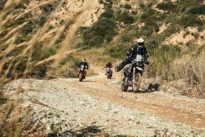 381 1o trail ride off road team 2018