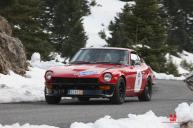 10 9th Classic Rally Regularity