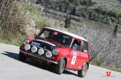 11 9th Classic Rally Regularity