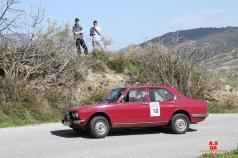18 9th Classic Rally Regularity