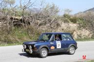 21 9th Classic Rally Regularity