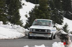 22 9th Classic Rally Regularity