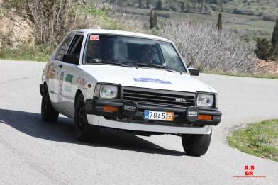 29 9th Classic Rally Regularity