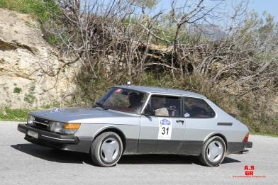 31 9th Classic Rally Regularity