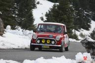 32 9th Classic Rally Regularity